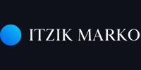בניית אתר ל- איציק מרקו