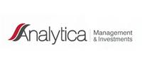 בניית אתר ל- אנליטיקה ניהול והשקעות