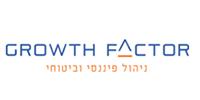בניית אתר ל- Growth Factor