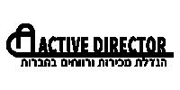 בניית אתר ל- ActiveDirector