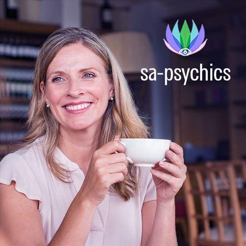 Sa-Psychics