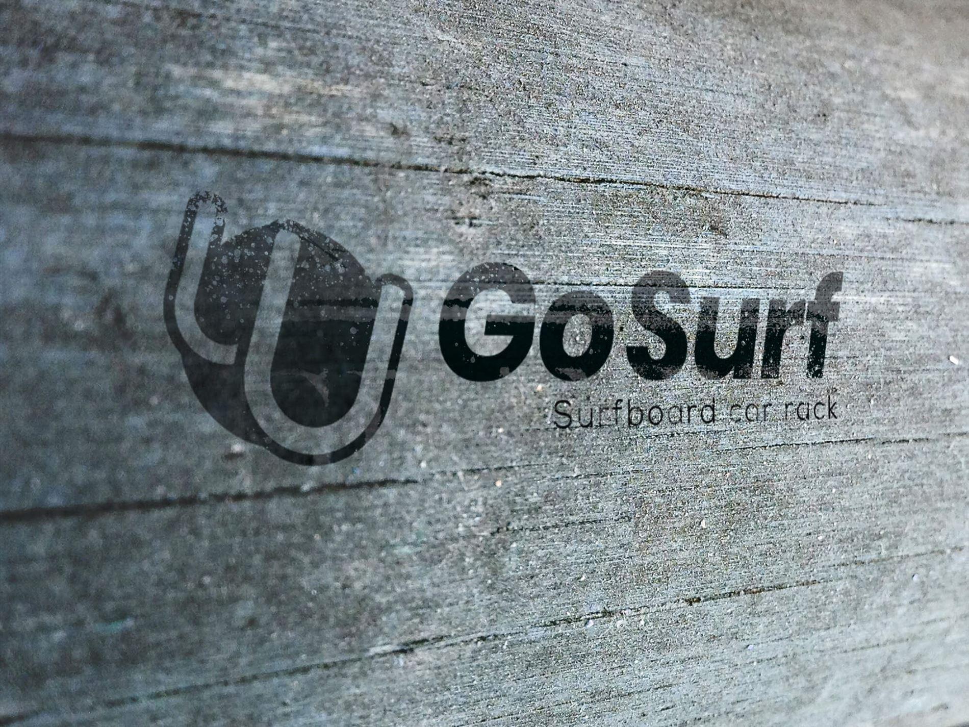מיתוג מיזם Gosurf