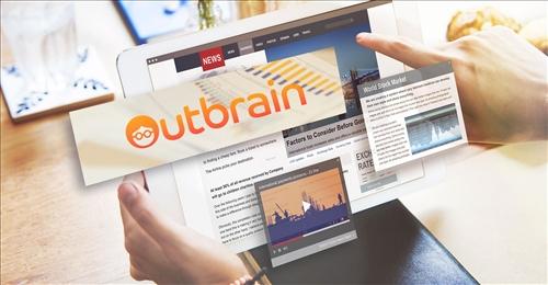 פרסום באוטבריין (Outbrain)