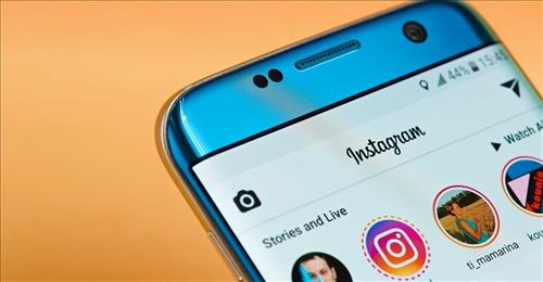 פרסום באינסטגרם Instagram