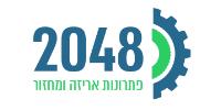 בניית אתר ל- קבוצת 2048