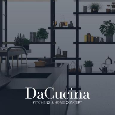 דא קוצ'ינה מטבחים - DaCucina