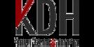 בניית אתר ל - קן-דרור & הראל  ושות'  מיתוג | בניית אתר תדמית פרימיום | קידום אורגני