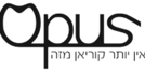 בניית אתר ל - אופוס - אין יותר קוריאן מזה  בניית אתר תדמית | קידום אתר בגוגל