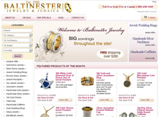Baltinester Jewerly